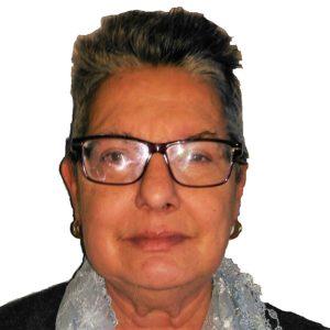 Daniela Gobetti - Operatrice Socio Sanitaria