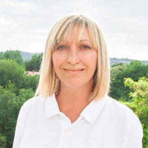 Serena Bozzini - Podologa