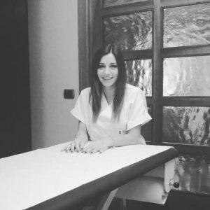 Giorgia Cigolini - Osteopata D.O. Massoterapista