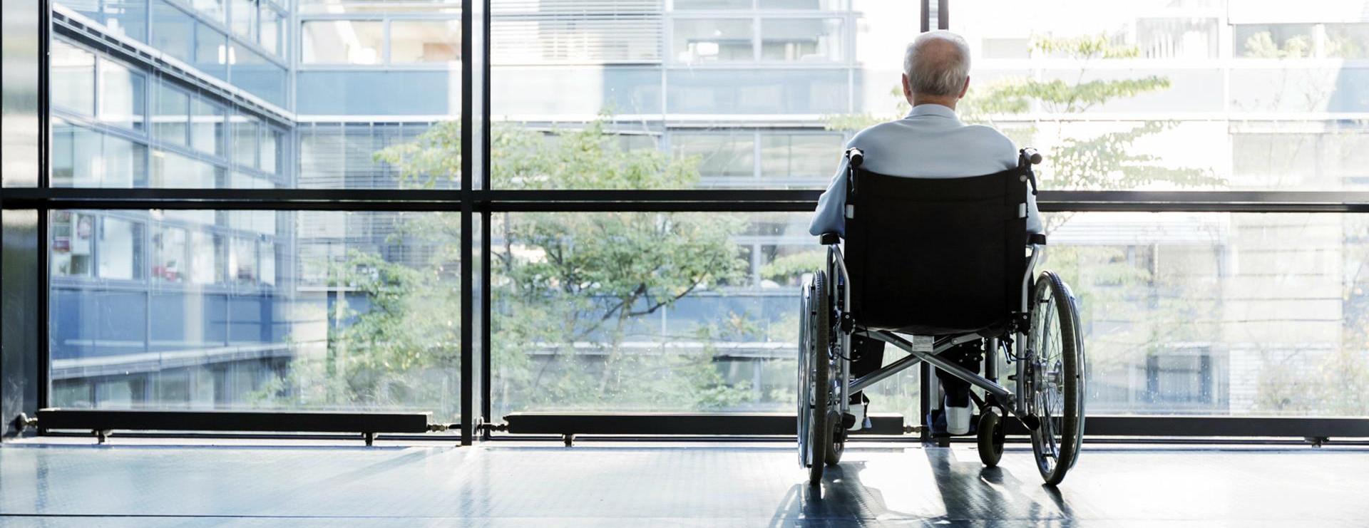 Assistenza Disabili- Supporto in struttura