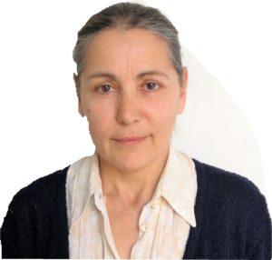 Angela Spanu - Operatrice Socio Sanitario
