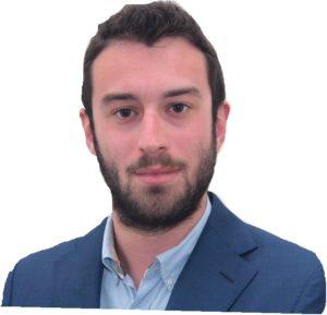 Aronne Marini - Responsabile Amministrativo
