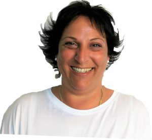 Laura Bianchi - Operatrice Socio Sanitaria