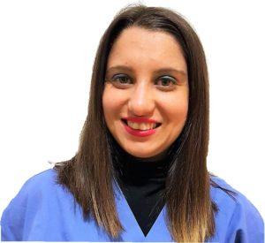 Maria Minardo - Assistente familiare