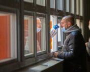 screening e monitoraggio tamponi covid19 in azienda a Verona